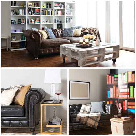 divani in pelle westwing divani in pelle e cuoio classici e industrial