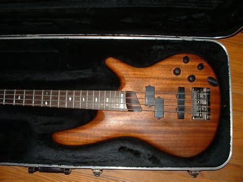 Bass Ibanez Sdgr Custom fs feeler ibanez sr1300 custom bass talkbass