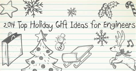 2014 top holiday gift ideas for engineers aversan