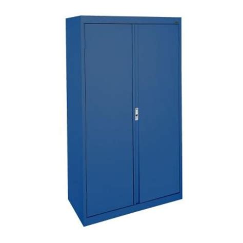 Home Decorators Collection Oxford 6 Door Wood Storage Home Depot Storage Cabinets With Doors