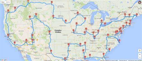 houston mapa estados unidos estas dos rutas optimizadas por algoritmo ser 237 an las