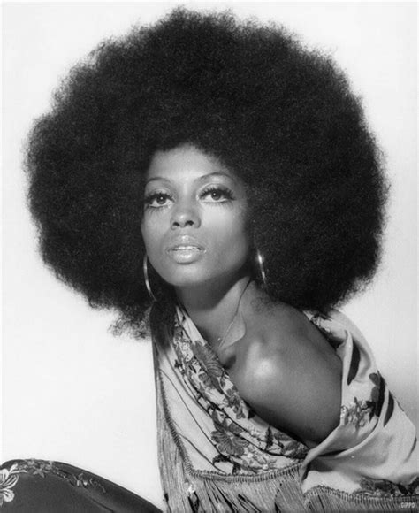 hair styles of black woman from the 1970 1970 hairstyles for women