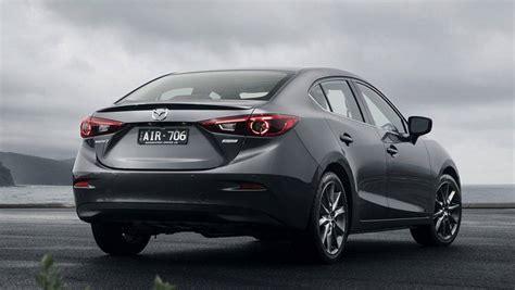 price of a new mazda 3 mazda 3 2016 new car sales price car news carsguide