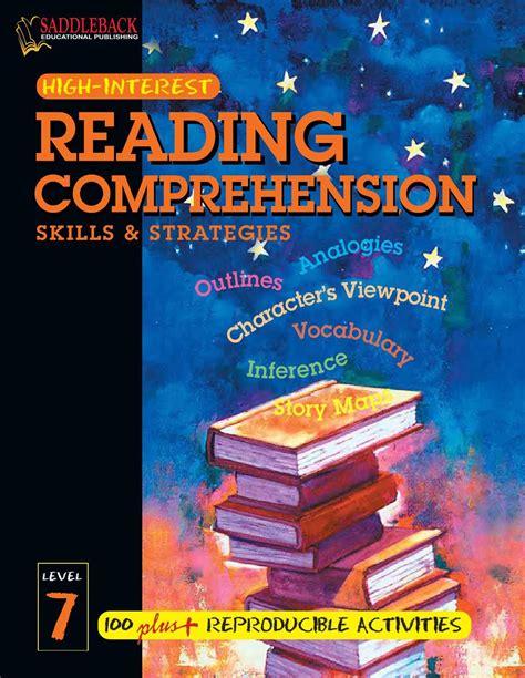 libro target grade 9 reading reading comprehension skills and strategies level 7 cosas de casa idiomas y aula