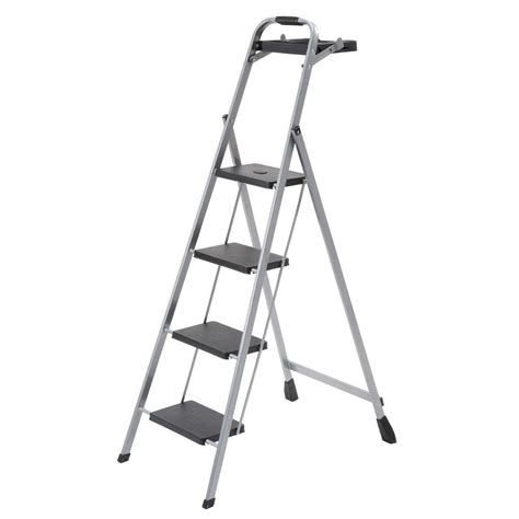 4 Ft Step Stool by 4 Step Steel Mini Step Stool Ladder With Project