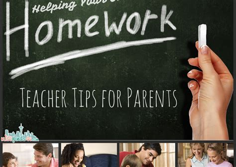 Parent Tips On Homework by Parents Tips Homework