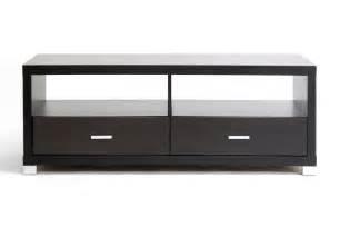 tv stands with drawers baxton studio derwent modern tv stand w drawers