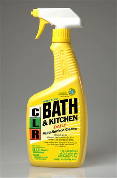 clr bathroom kitchen cleaner clr bath kitchen cleaner at menards 174