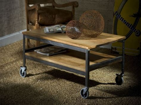 Rustic Coffee Table With Wheels Rustic Coffee Table With Wheels The Best Inspiration For Interiors Design And Furniture