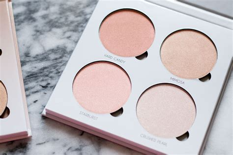 Glow Kit Higlither glow kits review swatches