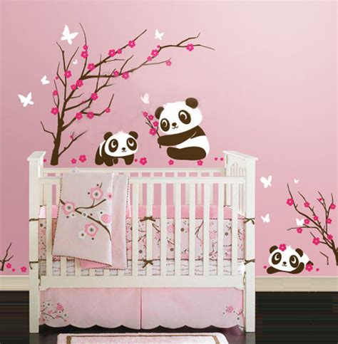 Photo Deco Stickers d 233 coration chambre fille stickers