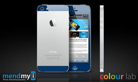 iphone 5 color mendmyi what the iphone 5 should look like iphone 5