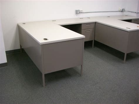 hon office desks hon desk sets conklin office furniture