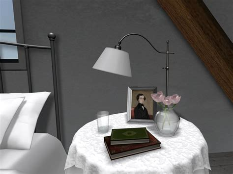 sl home decor bedside table with decor dutchie sl