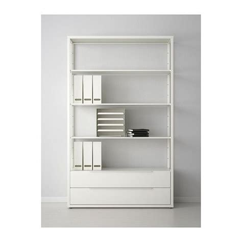 ikea office shelving 127 best images about the new abode spare bedroom office