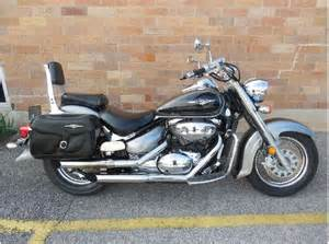Suzuki C50 Boulevard For Sale 2005 Suzuki Boulevard C50 For Sale On 2040motos
