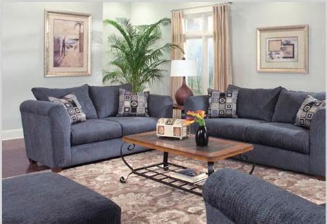 blue gray living room designs painting a house blue and gray for your living room