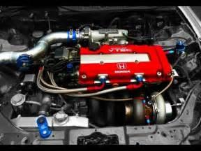 Honda Vtec Turbo Ultimate Honda Vtec Turbo Compilation