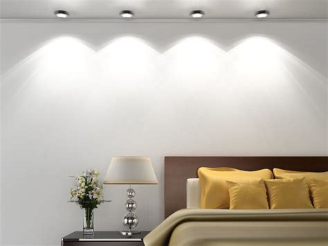 bedroom spotlight ideas 63 best images about bedroom lighting on pinterest