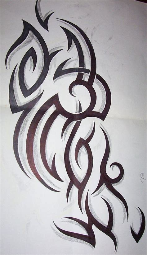 tribal tattoo specialist 1000 ideas about tribal designs on