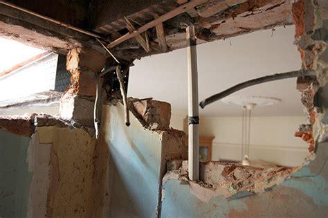 cost to knock a wall knocking walls homebuilding renovating