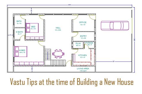 tips for building a new home vastu tips at the time of building a new house real