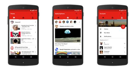 tubegalore mobil announced a new mobile app now available on