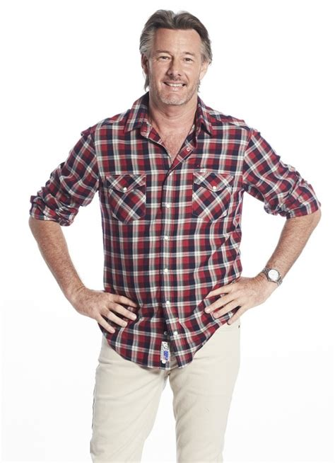 Barry From The Living Room by Chat Barry Du Bois On Renovating For Profit