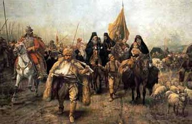 ottoman serbia jihad in the modern age 20th and 21st centuries