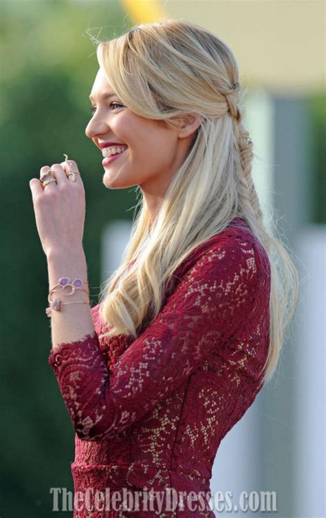 Candice Lace Maroon candice swanepoel burgundy lace cocktail dresses thecelebritydresses