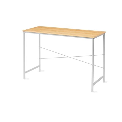 scandi essential desk kmart
