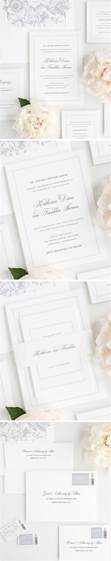 Classic Wedding Stationery by Best 25 Classic Wedding Stationery Ideas On