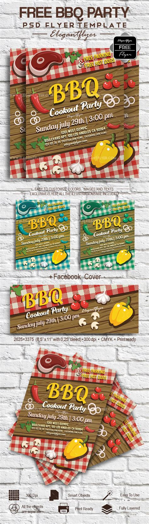 summer party flyers 38 free psd ai vector eps format download