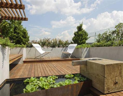 roof garden design roof garden tilling the tar page 2