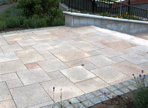 Patio Slabs What Sizes Of Paving Slab To Use In Your Garden Design