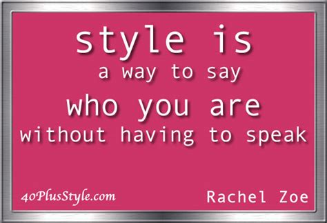 whats the style of 2013 what is style some of the best style quotes