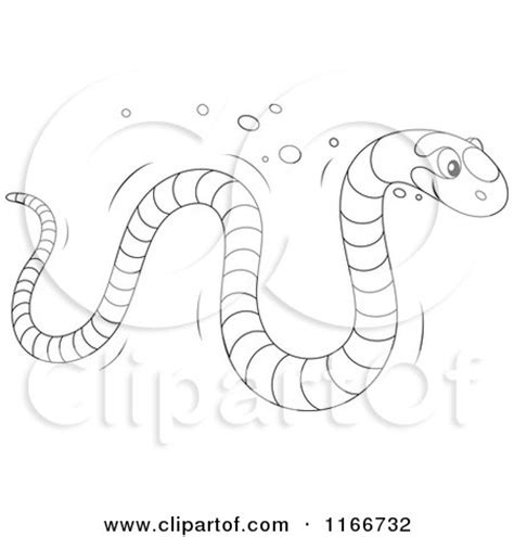 sea snake coloring page free coloring pages of sea snakes