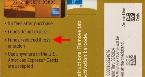 What Shops Take American Express Gift Cards - when an amex gift card winds up in the wrong hands truth in advertising