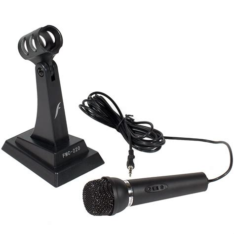 frisby noise canceling stand alone microphone mic for dell toshiba acer asus hp ebay