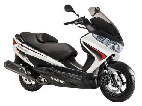2013 Suzuki Burgman 2013 Suzuki Burgman 125 Moto Zombdrive