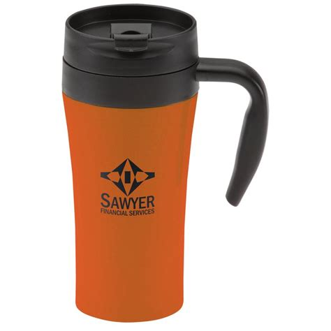 Eco Mug Stainless Lock Lock 440ml 106909 cl is no longer available 4imprint promotional