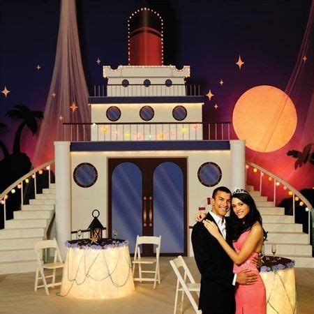 titanic prom theme decorations 1000 ideas about titanic prom on cruise theme
