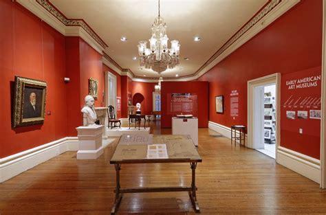 visit telfair academy telfair museums  savannah ga