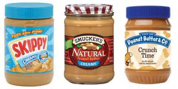 Peanut butter taste test best peanut butter