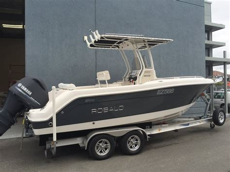 robalo boat options new robalo r222 for sale mansfield marine