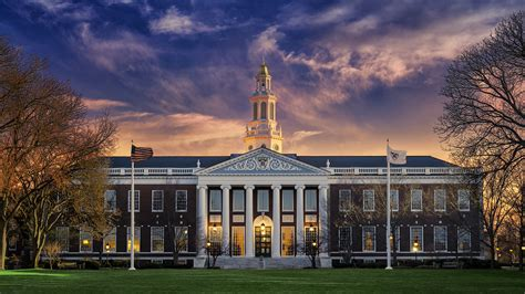 Login Harvard Mba by Harvard Business School Architectural Photography On