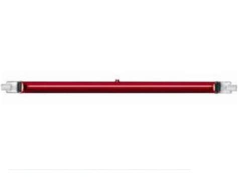 red heat l bulbs infra red ruby halogen heat l infrared heater element