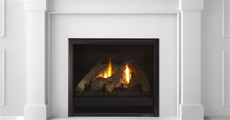 heat and glo sl 950 slim line gas fireplace gas