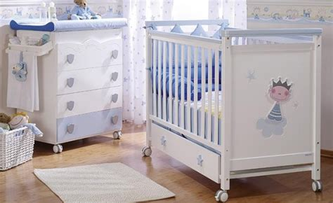 Princess Cribs Furniture by Baby Nursery Furniture For Prince And Princess Room