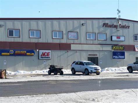 ace hardware napa kotzebue retail services kikiktagruk inupiat corporation
